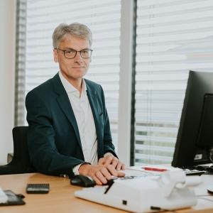 Steuerberater Siegfried Höck